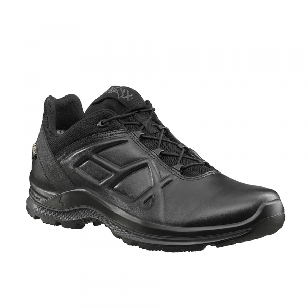 HAIX Black Eagle Tactical 2.1 GTX low/black