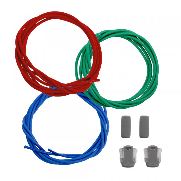 HAIX FLEXLACE Repair Set Individualisation set of 3