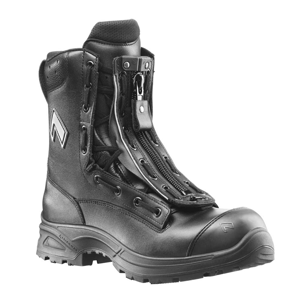 HAIX è specialista delle calzature per i servizi di
