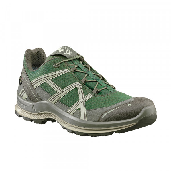 HAIX Black Eagle Adventure 2.1 GTX low/olive-rock