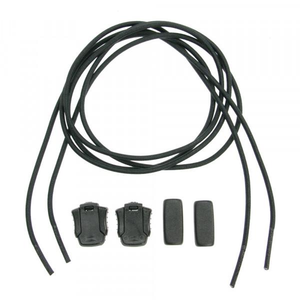 HAIX FLEXLACE Set di riparazione black