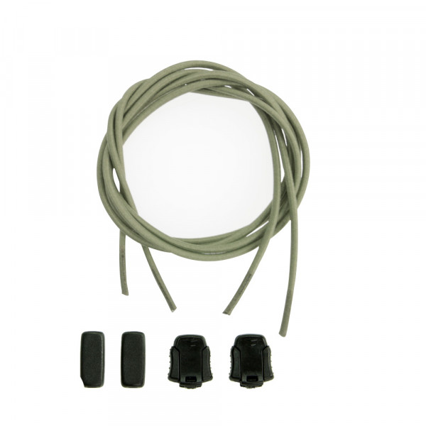 HAIX FLEXLACE Repair Set olive-rock