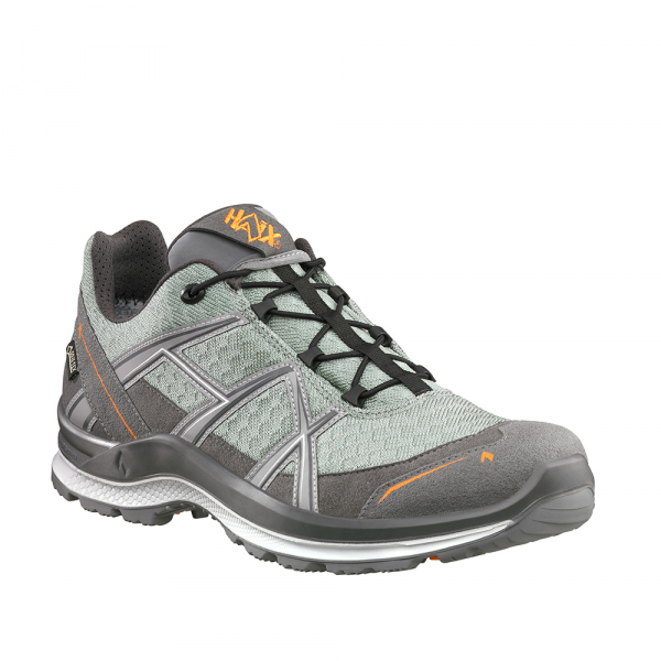 HAIX Black Eagle Adventure 2.2 GTX Ws low/cloud-orange